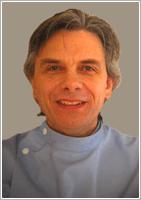Simon Barnard Osteophathy Good Health Center