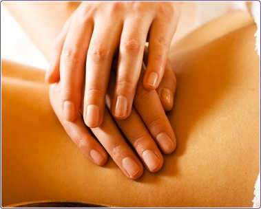 Remedial Massage Therapy at The Good Health Centre Leeds