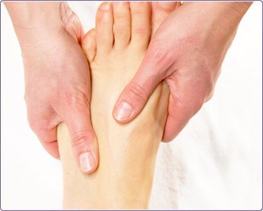 Podiatry-Chiropody at the Good Health Centre Leeds