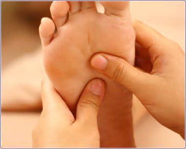 Reflexology Leeds at The Good Health Centre
