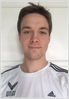 Jason Beaumont Good Health Center Physiotherapist