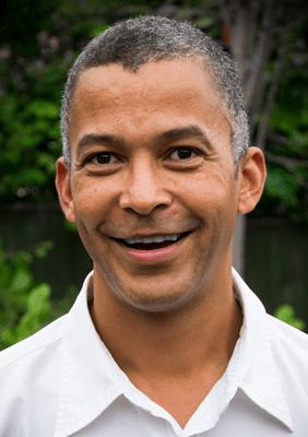 Dr Robert Maida