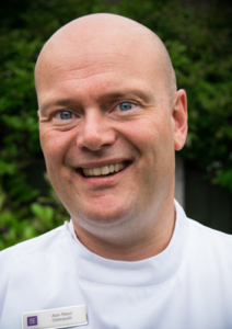 Alan Reed Osteophathy Good Health Center