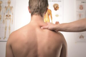 Osteopathy can help with Arthritis
